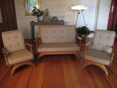 1960's lounge suite