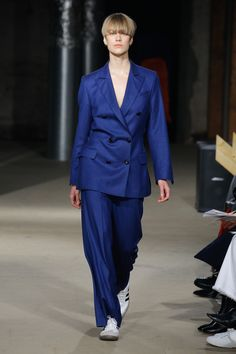 See the complete Rodebjer Stockholm Fall 2017 collection.