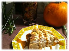 Shake It Up!: Ideal Protein Pumpkin Meringue Recipe
