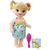 Baby Alive Ready for School Baby Doll Set - Blonde
