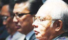 Malaysia PM Najib calls for unity amid…