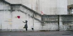 Banksy - Google Search