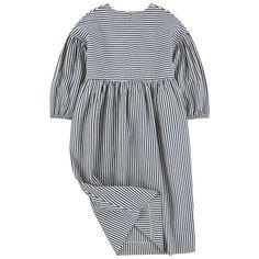 Unlabel - Striped long dress - 226957