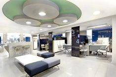 A&T Bank KG mimarlık