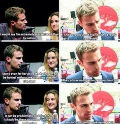 Sheo is realo! Divergent Memes, Divergent Hunger Games, Divergent Fandom, Divergent Trilogy, Divergent Insurgent Allegiant, Disney Divergent, Insurgent Quotes, Tris And Four, Will Herondale
