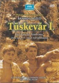 Терновая крепость. Tüskevár