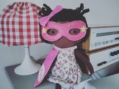 Musik is the key. Superhero play sets in my shop; click link in bio>>> #lalobadolls #lalobastudio #etsy #dawanda #differencemakesus #etsysuccess #becauseofthemwecan #blackhistorymonth #bhm #africanamerican #mixedkids #blackkids #dreamfearlessly #dollsanddaydreams #happyblackhistorymonth #superhero #empower #naturalhair #bff #handmade #superpower #kinkyhair #kidsfashion #singer #coolmom #softtoys #toysofinstagram #sewingismyyoga #blackgirlsrock
