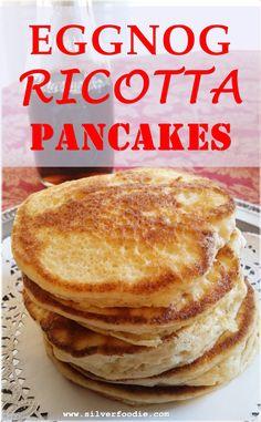 and soy milk mmmm chocolate egg nog pancakes yummmm see more 438 34 ...