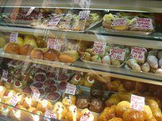 cakes a Napoli