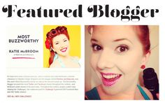 Blogs We Love: Martinis and Mascara