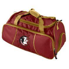 Florida State Seminoles NCAA Athletic Duffel Bag