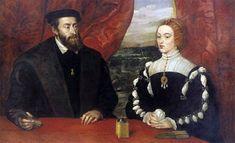CAPITULO 12 - JUANA DE PORTUGAL Y CARLOS I - VIRREY V2 ANTONIO DE MENDOZA - FICHAS (152-165)