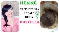 Preparazione e Applicazione Henné: Migliorare la Consistenza della past...