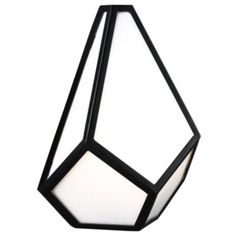 Diamond Wall Sconce by Feiss at Lumens.com