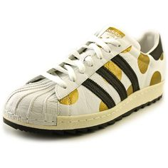 size 40 9bd8a 73b22 Amazon.com  ADIDAS JS SUPERSTAR 80S RIPPLE Style  G61527 MENS  Fashion  Sneakers