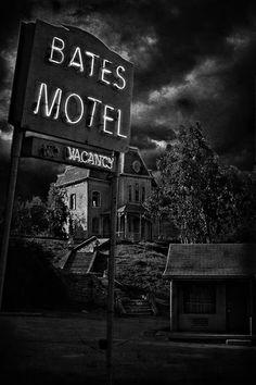 The House of Horrors - Community - Google+