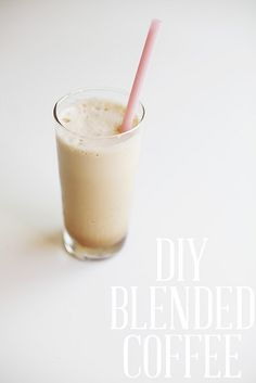 11 cup cooled double strength coffee 1/2 cup silk almond milk 2-3 tablespoons of honey  1 cup ice