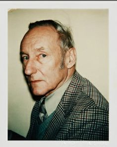 Paris Review – Selected Letters of William S. Burroughs, William Burroughs William Burroughs