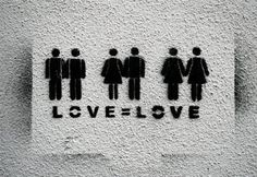yep...so stop having to label yourself gay!!!!!!!!!!!!! Everyone just wants a nut ;)