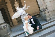 Hochzeit in Florenz // Florence Wedding. Hochzeitsfotograf Andrej Pavlov.