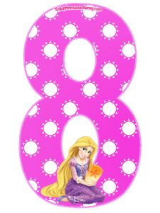 Rapunzel Birthday Party, Tangled Party, Tangled Rapunzel, Birthday Parties, Princesas Disney, Cake Toppers, Banner, Princess, Children