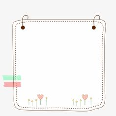 Wallpaper Shelves, Pop Art Wallpaper, Flower Phone Wallpaper, Framed Wallpaper, Bullet Journal On Ipad, Flower Text, Instagram Frame Template, Medical Wallpaper, Memo Notepad