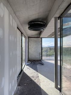 pasillo To Go, Hotels, Planer, Windows, Architects, Landscape Architecture, Project Management, House Building, Cool Architecture