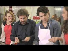 Natale Con Cannavacciuolo (Parte 4) HD - YouTube