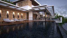 Ashok NirvaanLonavala, India - GFAB Architects