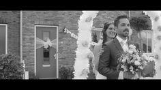 De mooie trouwclip van onze collega Lizzie & Sjaak. Ook een mooie trouwclip van jouw dag (same-day-edit)? Ga naar www.beeldkracht.nl/trouwfilms