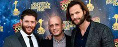 Sobrenatural: Los protagonistas quieren que vuelva el creador para escribir el final de la serie  Noticias de interés sobre cine y series. Noticias estrenos adelantos de peliculas y series
