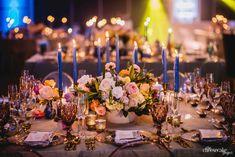 A Lavish Wedding With Loads Of Decor Inspo!