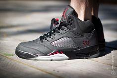 sweetsoles  Nike Air Jordan V Toro Bravo Jordans Sneakers 4379e16788