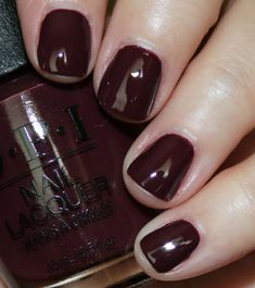 OPI - Yes My Condor Can-do!