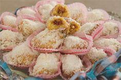 Greek Sweets, Greek Desserts, Greek Recipes, Greek Cookies, Christmas Deserts, Macaron Recipe, Easter Recipes, Sweet Life, Biscotti