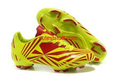 big sale 2b24c 8e91d Nike Mercurial 2013 Cristiano Ronaldo Cleats Yellow Chinese Red 49.99 Nike  Football Boots, Nike Soccer