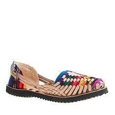 Ix Style™ huarache sandals