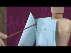 Teach Yourself to Sew: Sleeves 101 - YouTube