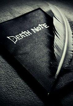 Death Note | libreta: