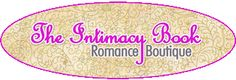 The Intimacy Book | Romance Boutique