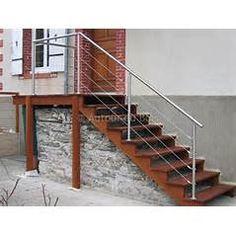 Maytop tiptop habitat habillage d escalier r novation for Cout escalier exterieur
