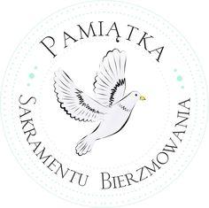 55. Pamiątka Sakramentu Bierzmowania