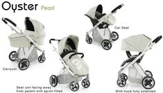 The Baby Stroller