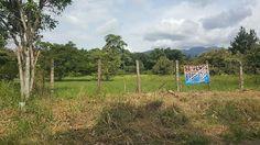 MPaniagua bienes raices: 0208001 Lote, Urbanización Rio Oro, Santa Ana, San...