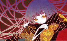 120 Best 地獄少女images Hell Girl Shoujo Anime Girls