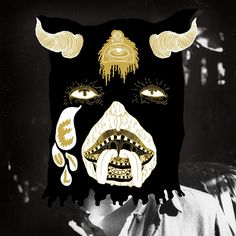 The Man's studio album, Evil Friends is here with a huge collaboration with producer Danger Mouse. Evil Friends has that glossy feel that Danger Mouse is best known for and has been t. Portugal The Man, Music Covers, Album Covers, Pochette Album, Danger Mouse, Smiling Man, Best Albums, Top Albums, Music Albums