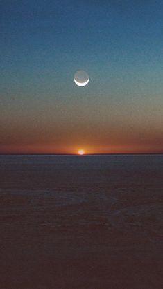 Tycho Spectre Art Music Sunset Dessert Art #iPhone #5s #wallpaper
