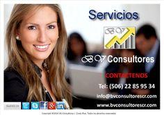 BV Consultores Costa Rica: • Todos los Contadores Públicos, Auditores, Asesor...