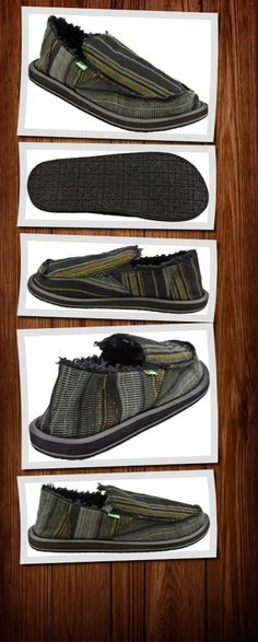 Mom of the Year - Sanuk Donny Chill from www.planetshoes.com