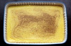 egg custard - I grew up eating egg custard frequently, because my mom loved it. I'm hoping to continue that legacy.Cooked egg custard - I grew up eating egg custard frequently, because my mom loved it. I'm hoping to continue that legacy. Pudding Desserts, Köstliche Desserts, Pudding Recipes, Delicious Desserts, Dessert Recipes, Yummy Food, Custard Desserts, Egg Pudding Recipe, Mousse
